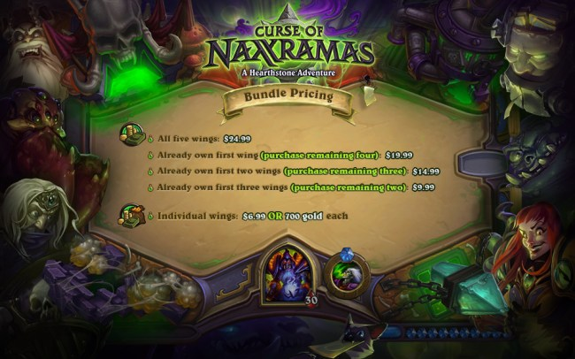 Naxxramas_Pricing
