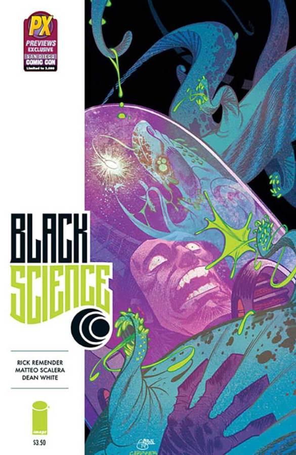 SDCCBlackScience#7