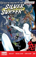 SilverSurfer4Cover