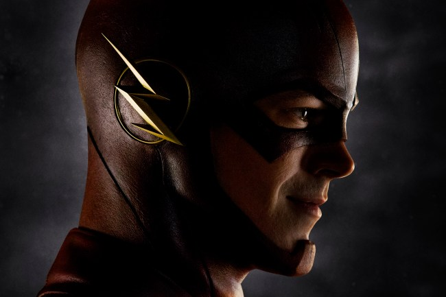 the-flash-first-image