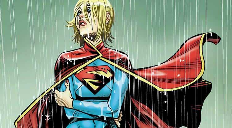 Wayne Hall, Wayne's Comics, Supergirl, DC Comics, Exiles, Green Lantern, Tony Bedard,