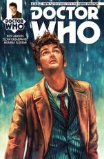 DoctorWho2Cover