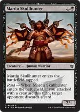 Mardu-Skullhunter