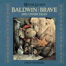 baldwin the brave