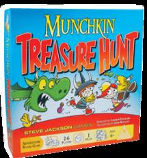 munchkintreasurehunt