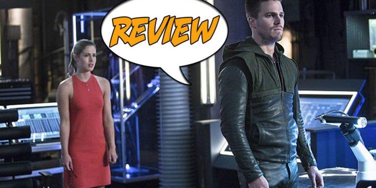 Arrow 3.2 Feature Image