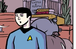 A Night in the Enterprise Page 10 Feature Image