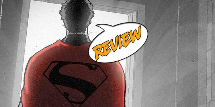 Action Comics #38 Feature Image