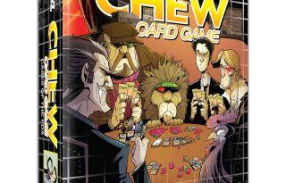chewgame