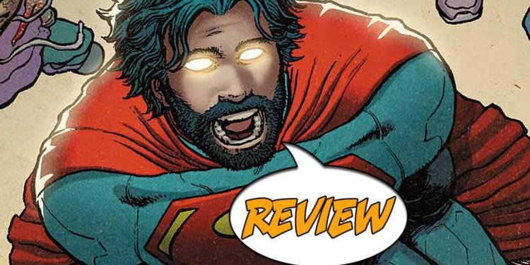 Action Comics #39 Feature Image