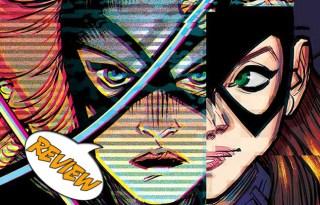 Batgirl #40 Feature Image