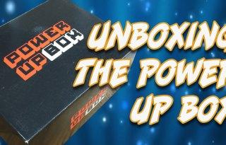 powerupboxunboxing