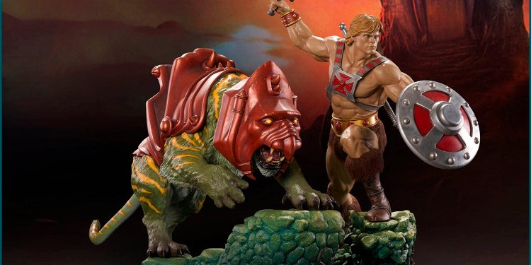 Pop-Culture-Shock-He-Man-and-Battle-Cat-Quarter-Scale-Statues-HB_3