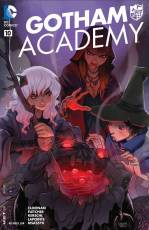 GothamAcademy10Cover