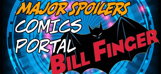 billfingercomicsportal