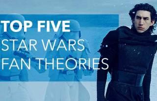 fan-theories