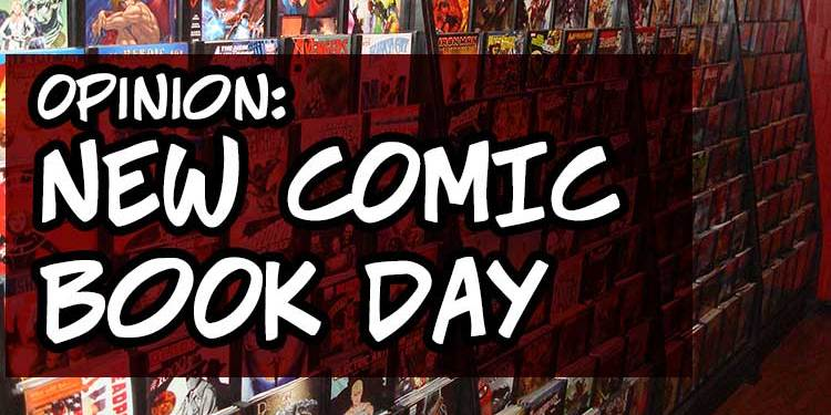 comicsportalnewcomicbookday