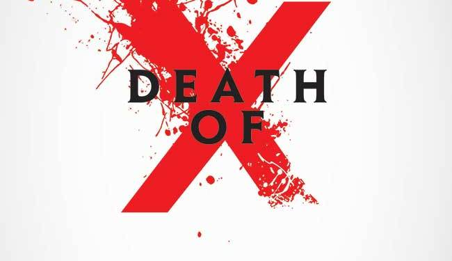 Death_of_X