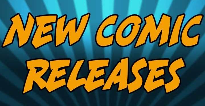 NewComicReleases2016F