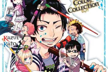 Blue-Exorcist-Color-Collection
