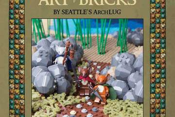 MouseGuard_ArtOfBricks_HC_Cover