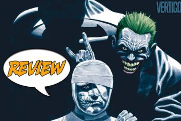 DCU, DC Comics, Batman, Joker, Harley Quinn, Paul Dini, Scarecrow, Two-Face, Clown Prince of Crime, Dark Knight, Vertigo, Bruce Timm, Eduardo Risso, Animated Series,