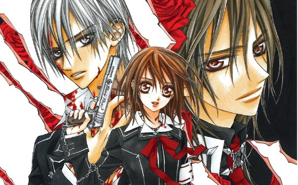 VampireKnight-Vol1