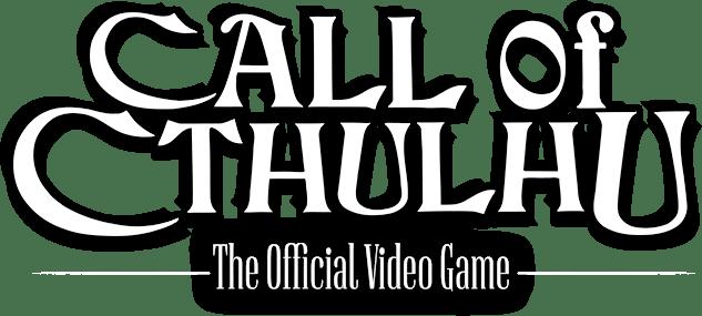 callofcthulhuvideogamelogo