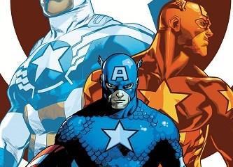 Captain America _7-333