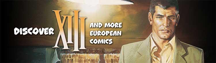 eurpean-comics