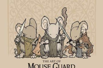 mouse-guard