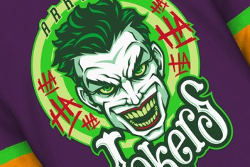 Arkham Jokers 4