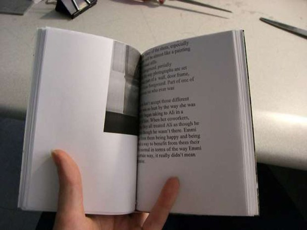 Recycle Office Paper into Blank&nbsp;Books