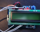 Using the MakerShield – LCD Display