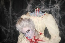 Headless Marie Antoinette Costume