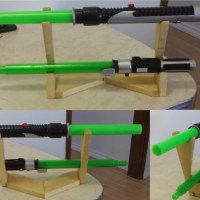 Light Sabre&nbsp;Stand