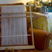 Tapestry&nbsp;Loom