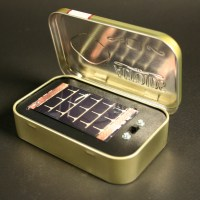 Build the Solar Theremin kit