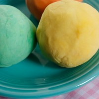 Homemade Play&nbsp;Dough