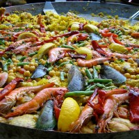 Gerard&#8217;s Maker&nbsp;Paella