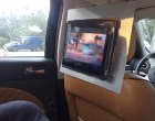 Cheap iPad Car Head Restraint Holder