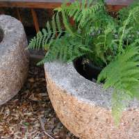 Hypertufa&nbsp;Planter