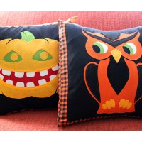 Halloween Pillow&nbsp;Covers