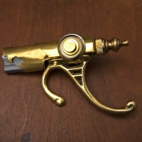 "The ""Discreet Companion"" Ladies' Raygun"