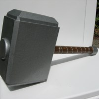 Thor&#8217;s&nbsp;Hammer