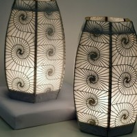 Design by Code: Laser-Cut&nbsp;Lamp