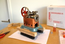 Steam-Powered&nbsp;BoilerBot