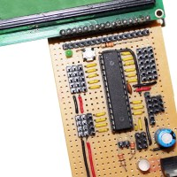 AVR Development&nbsp;Board