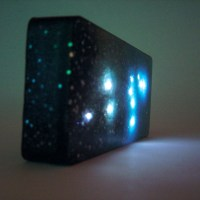 Cosmic Night Light