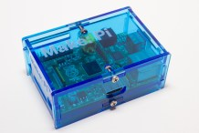 Raspberry Pi Enclosure v2&nbsp;Assembly
